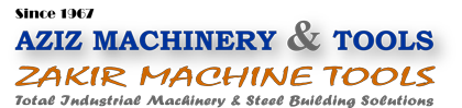 Aziz Machinery & Tools (AMT)