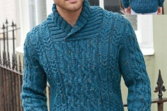 Men-knitted-sweater