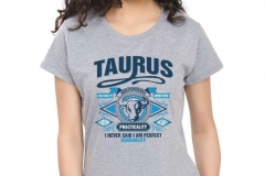women-grey-printed-t-shirt