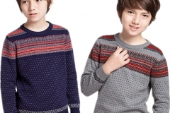 Boys-winter-knitted-sweater