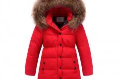 Girl-kids-warm-hoodie-jacket