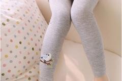 Girls-kids-winter-knitted-leggings