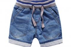 Girls-kids-denim-short-pant