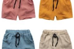 Girls-kids-summer-short-pant