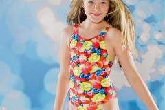Girls-kids-printed-swimsuit