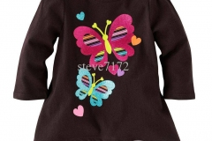Girls-kids-long-sleeve-tops