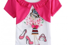 Girls-kids-t-shirt