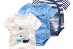 korea-style-high-quality-cotton-short-sleeve-newborn-baby-bodysuit-babymamyhome-1704-11-babymamyhome@10