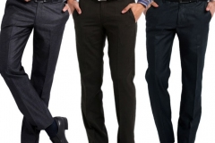 Woven-Formal-Pant