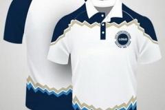 Short-sleeve-Men-Polo-Shirt