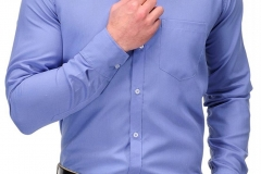 Men-Formal-Woven-Shirt