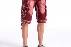 Men-summer-denim-short-pant