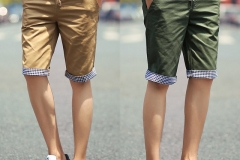 Men-summer-short-pant