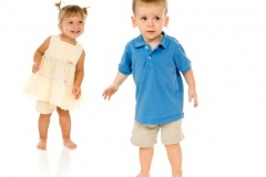 Two-toddlers-small-dress