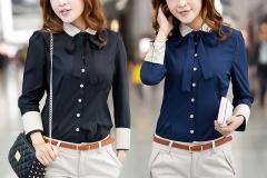 Women-fashion-formal-shirt