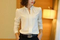 Women-formal-shirt